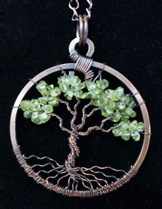 Designs in Copper by Ann White