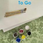 Create It To Go